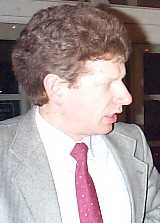 Dr. Michael Geerts